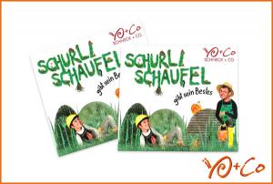 CD Schurli Schaufel