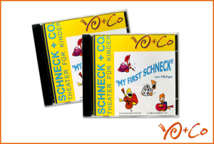 CD My first Schneck