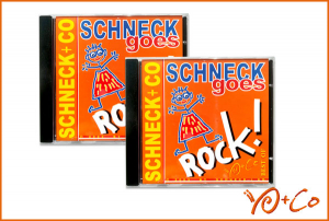 CD Schneck goes Rock
