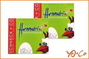 CD Henndrix