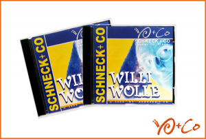 CD Willi Wolle